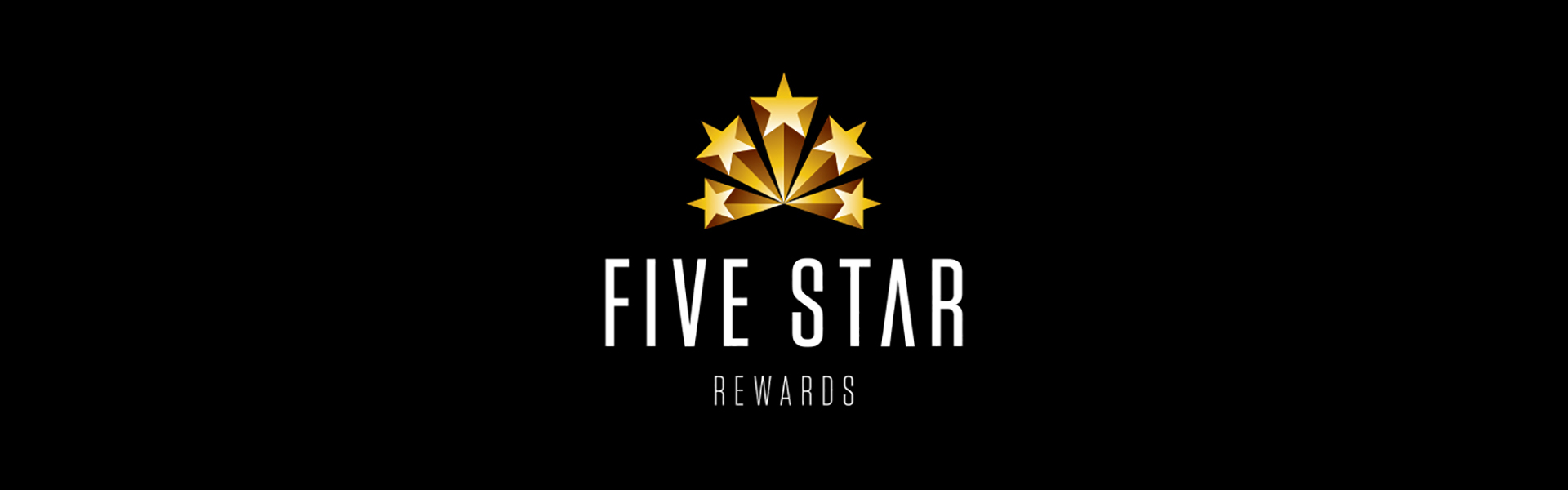 5 Star Rewards Page Title